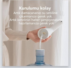 Keep It Simple Dokunmatik Su Pompası
