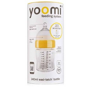 Yoomi 8oz (240ml) Biberon